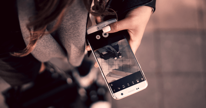 How to find images for social media