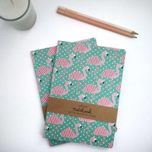 Autumn Content Ideas - New Notepad
