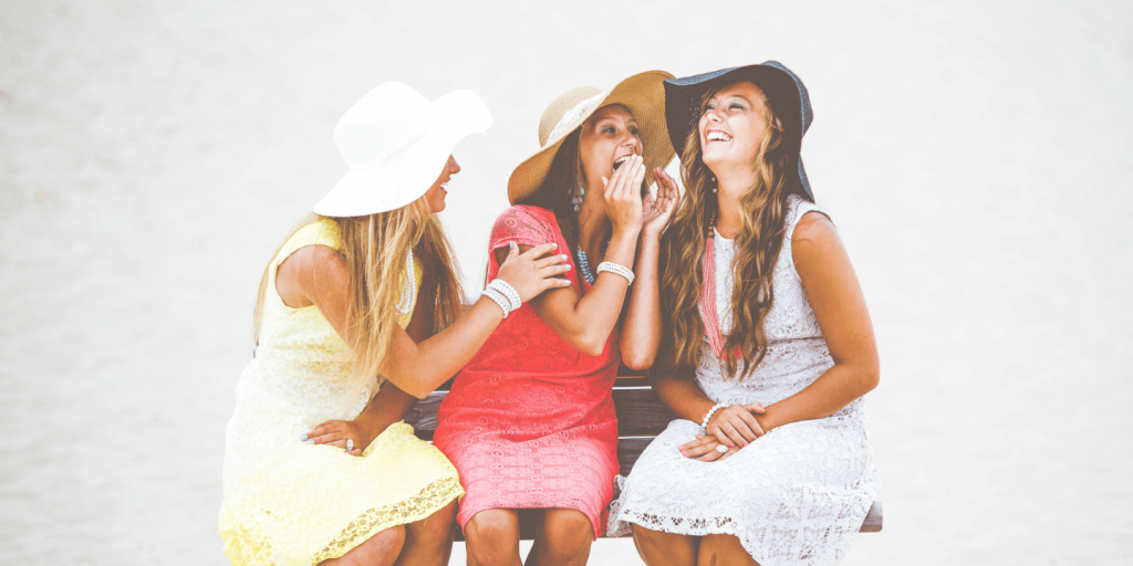 Building Your Engaged Tribe of like-minded women
